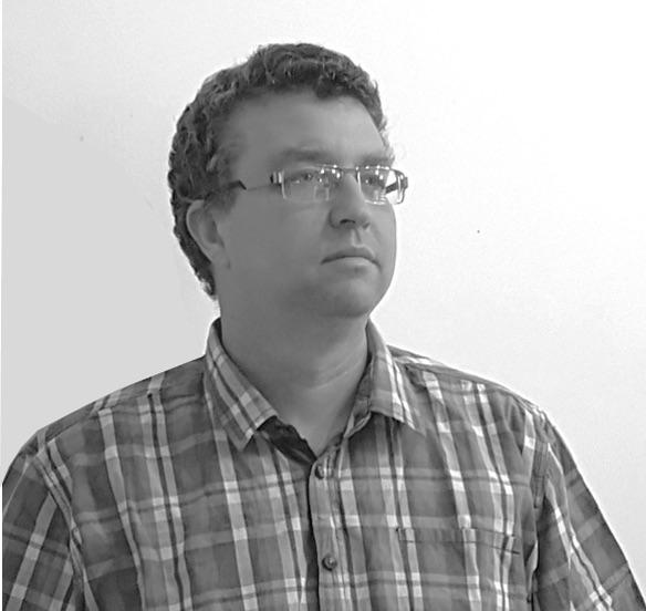 Michael Ionescu, PhD